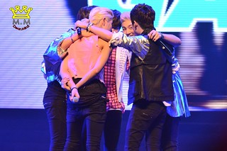 [PICS] NU'EST LOVE TOUR - Singapura [Show + Hi5] 9142787881_cb85d3e92c_n