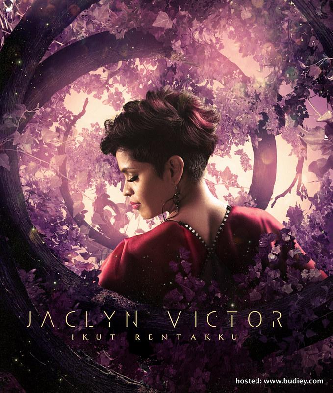 Jaclyn Victor