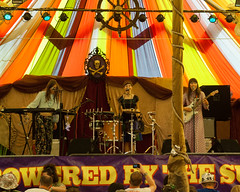 Glastonbury 2013 - Stealing Sheep