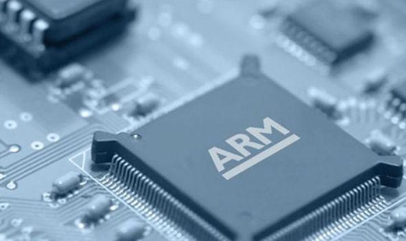 ARM-чипы на 3 ГГц