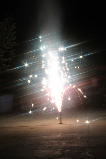 7/13 Fireworks, 3