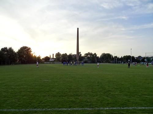 DSC00159 BSV Eickendorf v Einheit Bernburg (Sparkassencup in Atzendorf)