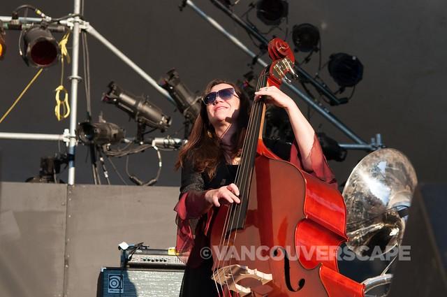 2013 Vancouver Folk Music Festival/DeVotchKa