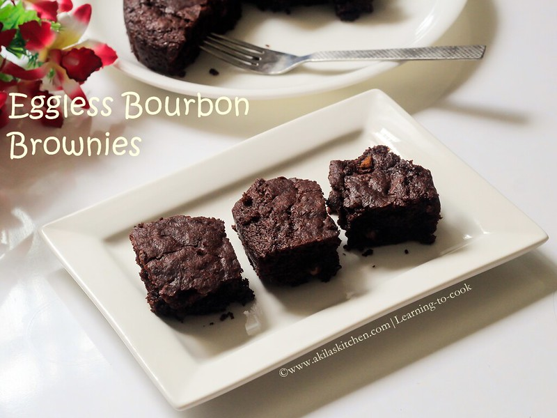 butterless brownies