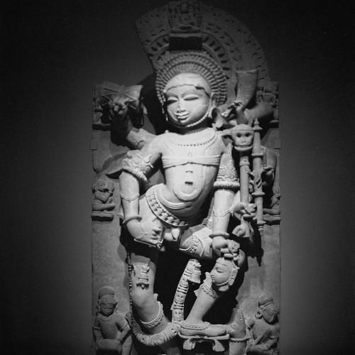 Hindu Triad-3