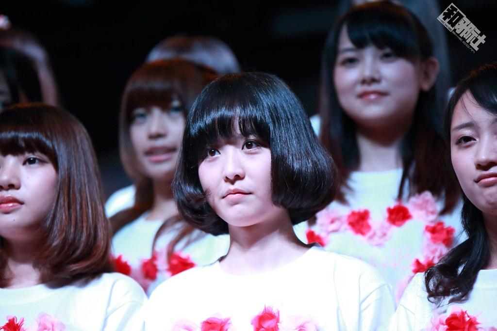 SNH48 SNH48二期生 SNH48星梦剧场