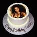 Lil Kim cake