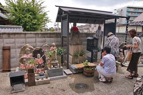 【写真】2013 行事 : 浄禅寺・六地蔵巡り/2019-05-24/IMGP1412