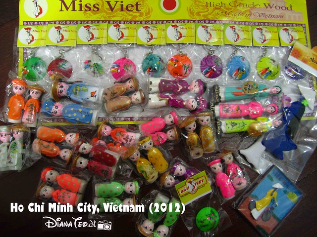 Ho Chi Minh City Haul 04