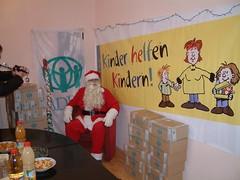 Deca pomažu deci 2010/2011