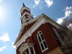 Town Clock Church [03]