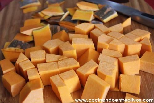 Sandwiches de pavo y calabaza www.cocinandoentreolivos (2)