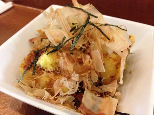 Agedashi Tofu ($3.50)