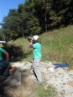 BOW Sep13 Shotgun Target Practice (16)
