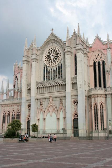 El Gran Templo de Leon