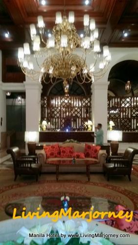 Manila Hotel by LivingMarjorney on Flick