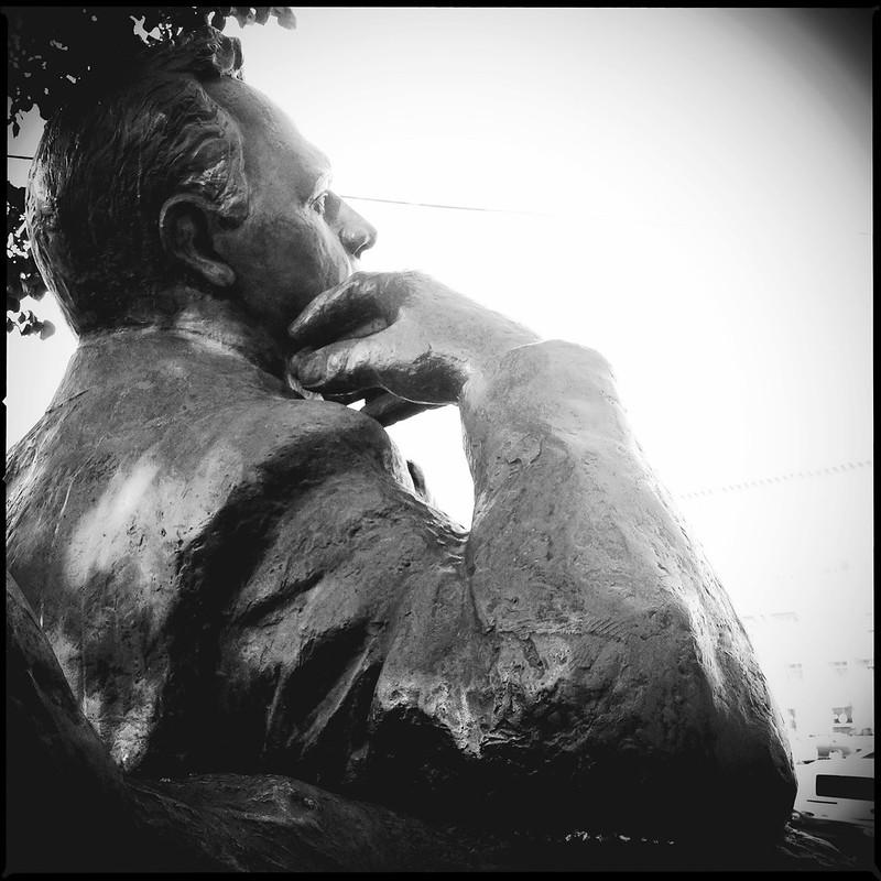 Шаляпин (Monument to Feodor Chaliapin), ver.2