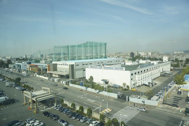 Korean Air Building - Korea - Aviation Facility Tour - asian on air blogger-002
