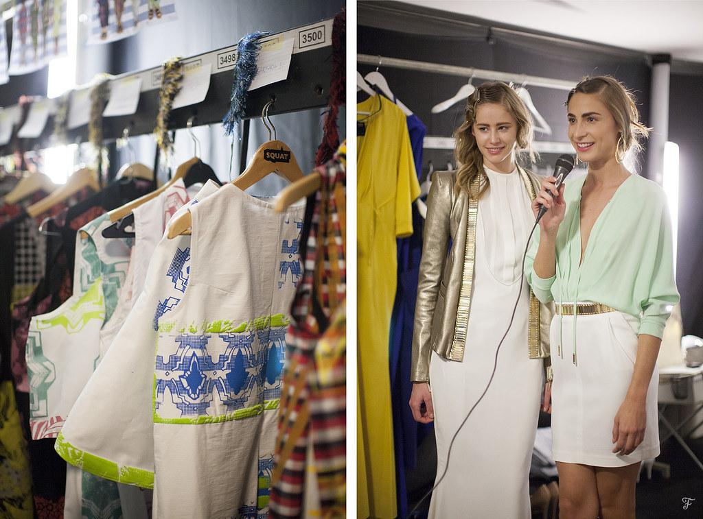 fensismensi blog ljubljana aquafresh fashion week