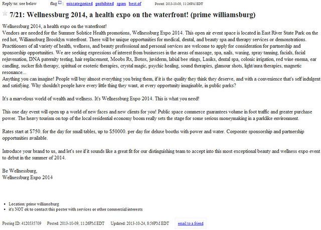 Wellnessburg