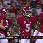 gt gt gt Alabama Crimson Tide V Tennessee Volunteers Streaming NCAA College Football 2013 Week 9 Game Live Online