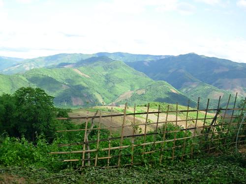 Phonsavan-Luang Prabang-route (46)