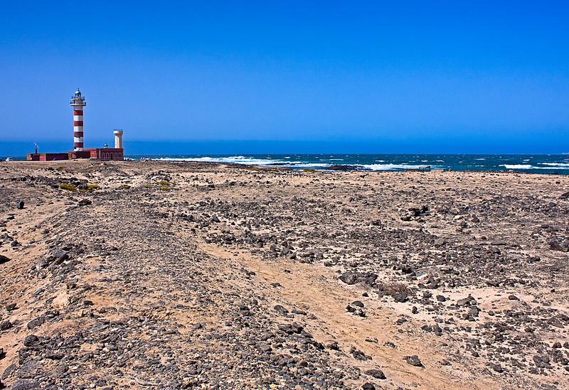 - Faro del Cotillo I - Fuerteventura