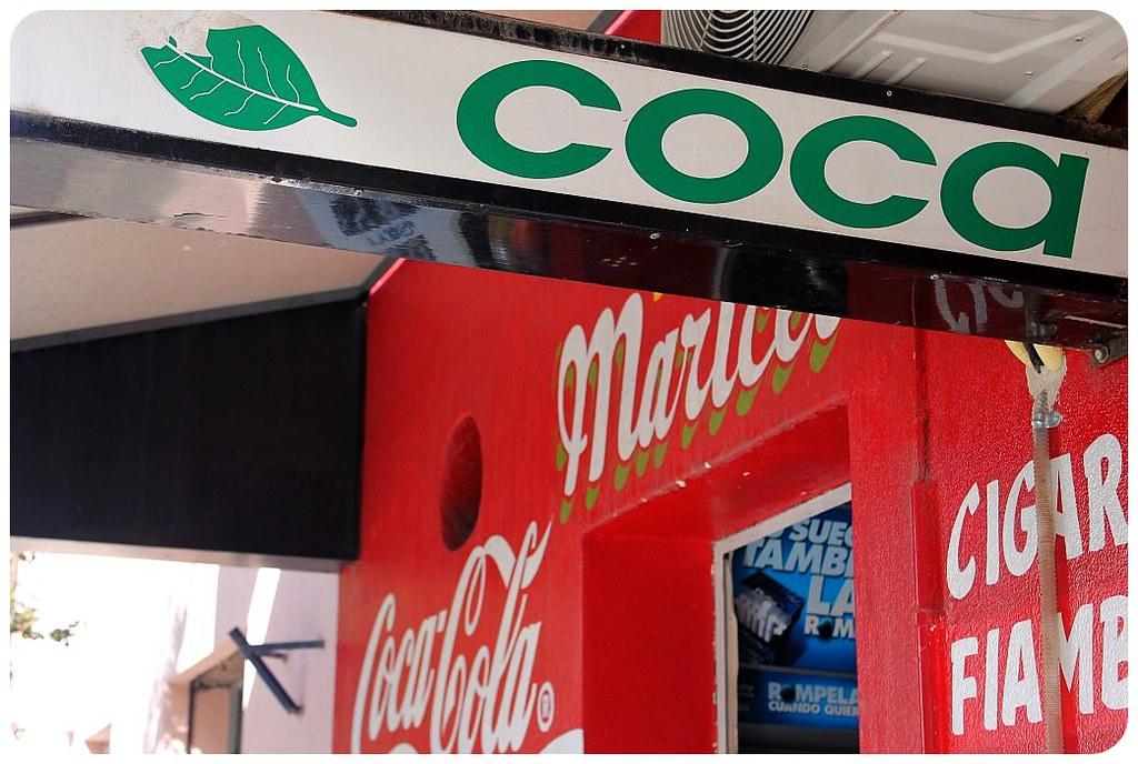 salta coca store
