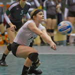 13-124 -- Barker Chevrolet Volleyball Classic Tourney