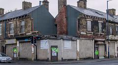 Whetley Hill / Carlisle Road Junction
