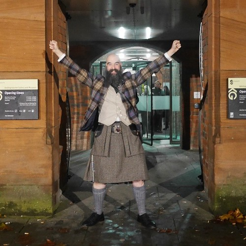 Scottish Style Awards - The End