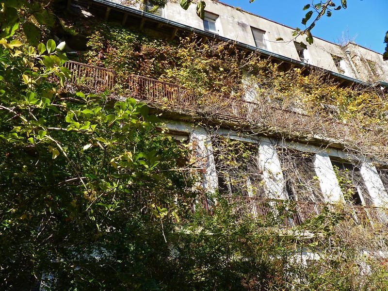 Sanatorio Hagedorn
