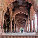 The Red Fort in Delhi by Graniers