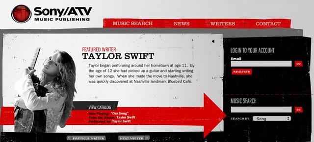 Sony ATV Music Publishing