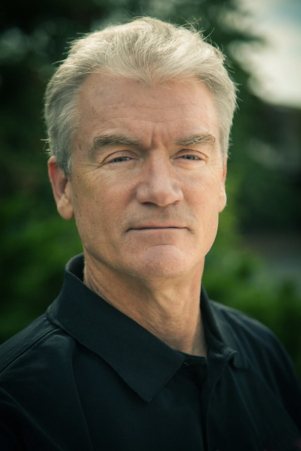 Jim Buckley Regal Vertical Headshot