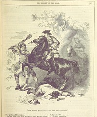 Image taken from page 787 of 'Black Bess; or, the Knight of the road. A tale of the good old times. [By Edward Viles.]'