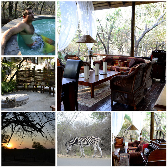Maqueda Lodge, South Africa.