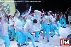 """Lanzamiento promoción """"Genius"""", colegio Porfirio Morales @ Club Recreativo"""