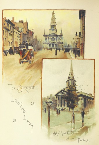Image taken from page 4 of 'Pictures of London [reproduced in colours]. With short descriptions by A. W. Dulcken'