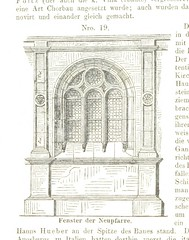 """British Library digitised image from page 120 of """"Regensburg in seiner Vergangenheit und Gegenwart. Herausgegeben von dem historischen Verein ... Mit ... Holzschnitten und zwei Plänen"""""""