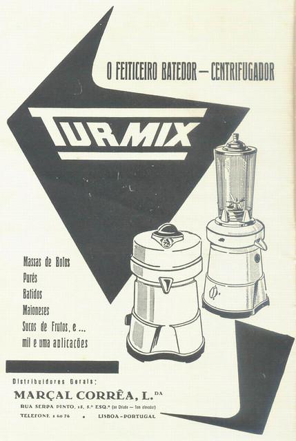Banquete, Nº 11, Janeiro 1961 - 23a