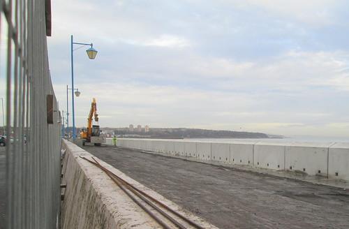Kirkcaldy Promenade Works 23