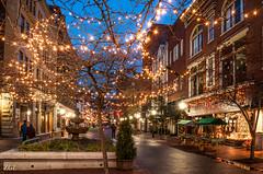 Christmas, Cumberland