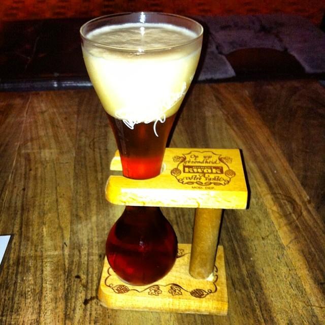 Pauwel Kwak (8.4% de alcohol) [Nº 1]