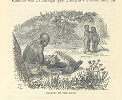 """British Library digitised image from page 338 of """"Great African Travellers ... By W. H. G. K. and H. Frith"""""""