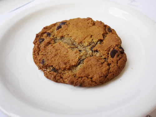 12-10 chocolate chip cookie