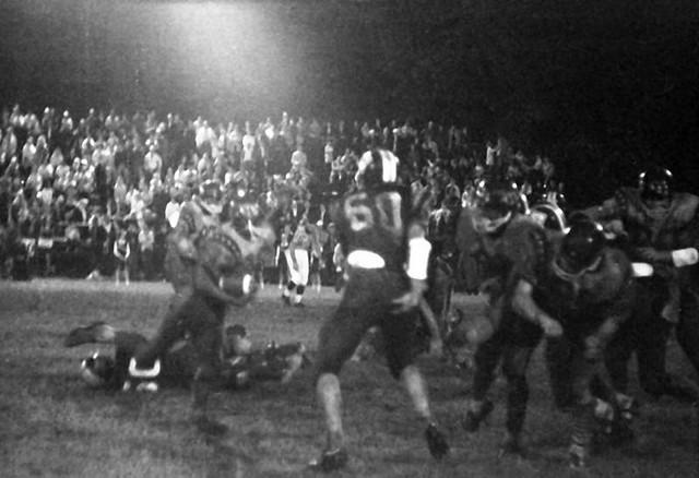 LR vs. Woodruff (1968)