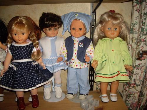 Les poupées de ma maison  11367910426_88d0b2dd6d