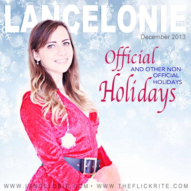 December 2013 Holidays