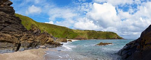 Lantic Bay (Panorama)